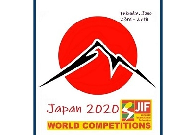 JIF World Competitions Japan 2020