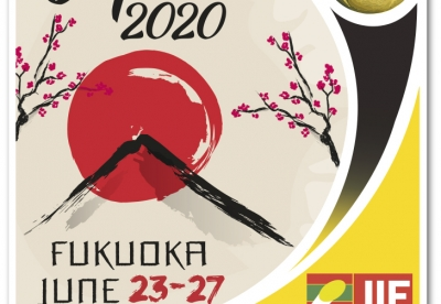 JIF World Competitions Japan 2021