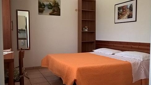 Agriturismo la Giannottola - Camera da letto