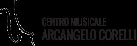 Logo Scuola di Musica Velletri Arcangelo Corelli