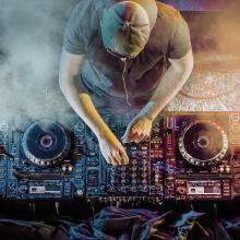 Musica elettronica / dance / rap