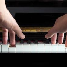 Piano / Tastiere