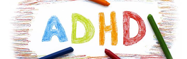 DSA & ADHD