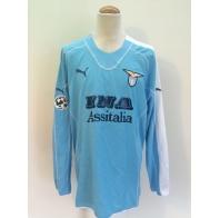 Lazio Stagione 2005-2006