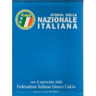 Storia della Nazionale Italiana
