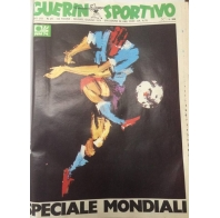guerin Sportivo Speciale Mondiali 1974