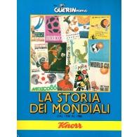 Guerin Sportivo Storia dei Mondiali