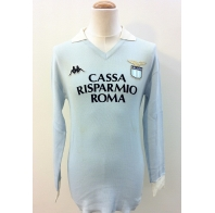 Lazio Stagione 1988-1989