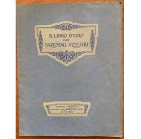 Il libro d'oro dei Nazionali Azzurri