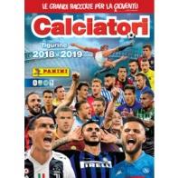 Album Panini  Campionato italiano