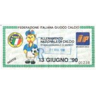 Biglietti Italia