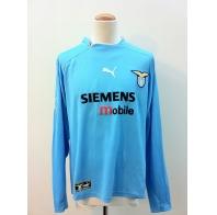 Lazio Stagione 2002-2003