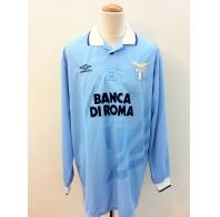 Lazio Stagione 1994-1995