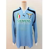Lazio Stagione 2000-2001