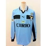 Lazio Stagione 1998-1999