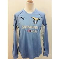 Lazio Stagione 2001-2002