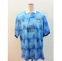 Lazio Stagione 1989-1990