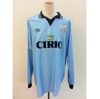 Lazio Stagione 1996-1997
