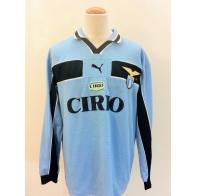 Lazio Stagione 1999-2000