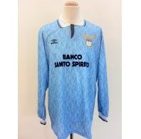 Lazio Stagione 1991-1992