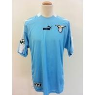 Lazio Stagione 2003-2004