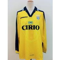Lazio Stagione 1997-1998