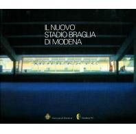 Il nuovo stadio Braglia di Modena