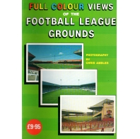 Football League Grounds