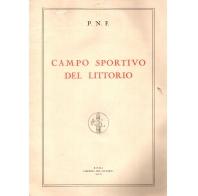 P.N.F. Campo Sportivo del Littorio