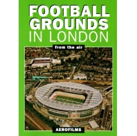 Football ground in London