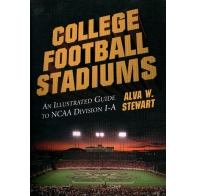 College Football Stadiums