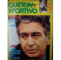Guerin Sportivo aprile 1975