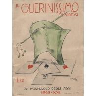 Guerin Sportivo almanacco 1943