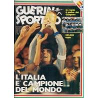Guerin Sportivo Spagna 1982