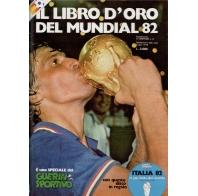Guerin Sportivo LIbro d'oro 1982
