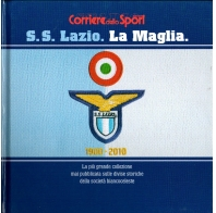 S.S. Lazio. La Maglia.