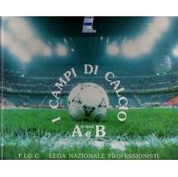 I Campi di Calcio di Serie A e B