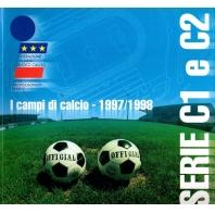 I Campi di Calcio di Serie C1 e C2