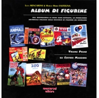 Album di figurine vol. 1