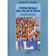 Storia sociale del calcio in Italia (1945-2000)