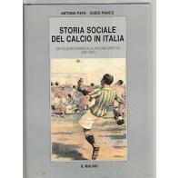 Storia sociale del calcio in Italia (1887-1945)
