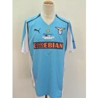 Lazio Stagione 2004-2005