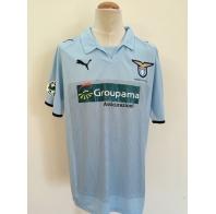 Lazio Stagione 2008-2009