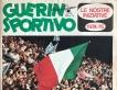 Guerin Sportivo: album figurine 174-75