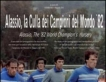 Alassio, la Culla dei Campioni del Mondo '82