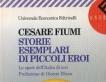Storie esemplari di piccoli eroi. Lo sport dell'Italia di ieri.