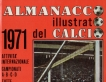 Almanacchi Panini