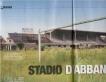 STORIA DEGLI STADI D'ITALIA illustrata da cartoline d'epoca