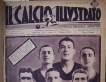 Calcio Illustrato n1 1931