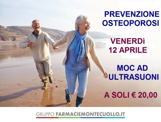 MOC AD ULTRASUONI - Farmacia San Giuliano
